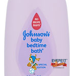 Johnson's Baby Bedtime bath