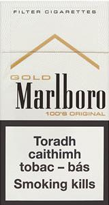 List of cigarettes Marlboro brands in Finland