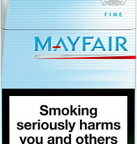 Mayfair King Size Fine