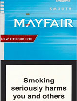 Mayfair King Size Smooth