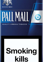 Pall Mall KingSize