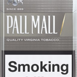 Pall Mall KingSize Silver