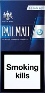 Pall Mall KingSize