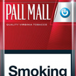 Pall Mall SuperKings Red 2