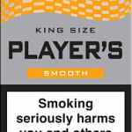 Player's King Size Smooth