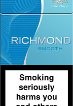 Richmond Kingsize Smooth