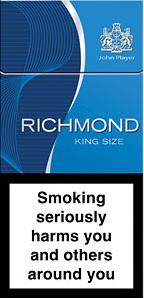 Richmond Kingsize