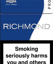 Richmond Profile