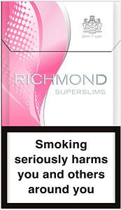Richmond SuperSlims