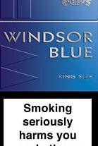 Windsor King Size