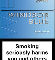 Windsor King Size Smooth
