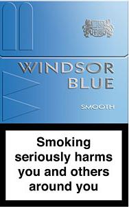 Windsor King Size Smooth