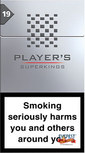player's Superkings