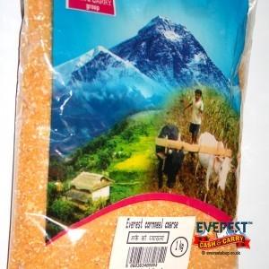 Everest Cornmeal Course – Makai ko chyakhla