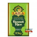 LAILA Rice 20Kg-500x500