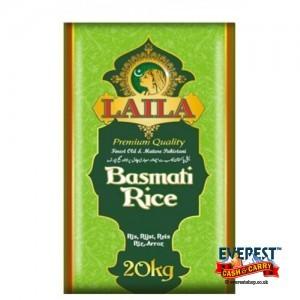 LAILA Rice 20Kg-500×500
