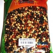 Mix Beans - Kwati