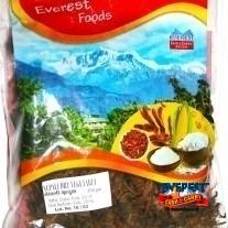 Nepali Gundruk