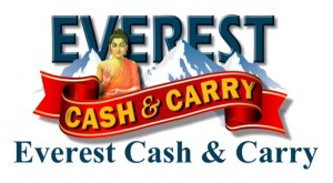 Everest cash & carry logo