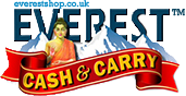 Everest Cash & Carry