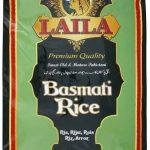 laila rice 10 kg