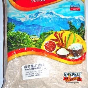 nepali millet flour
