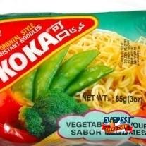 koka-vegetable