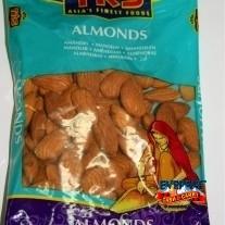 almonds-100g