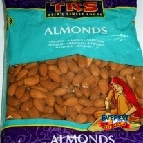 almonds-750g