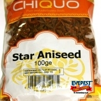 chiquo-star-aniseed-100g