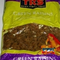 green-raisins-750g