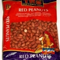 red-peanuts-375g