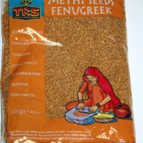 trs-fenugreek-300g