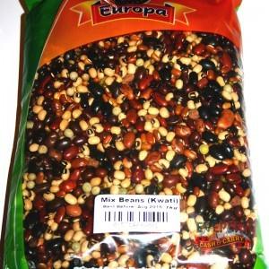 Mix Beans – Kwati