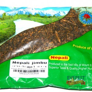 Nepali Jimbu