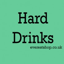 Hard drinks