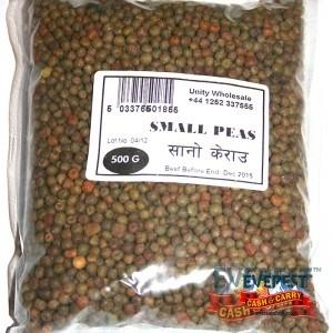 small peas – sano kerau
