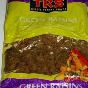 green-raisins-750g